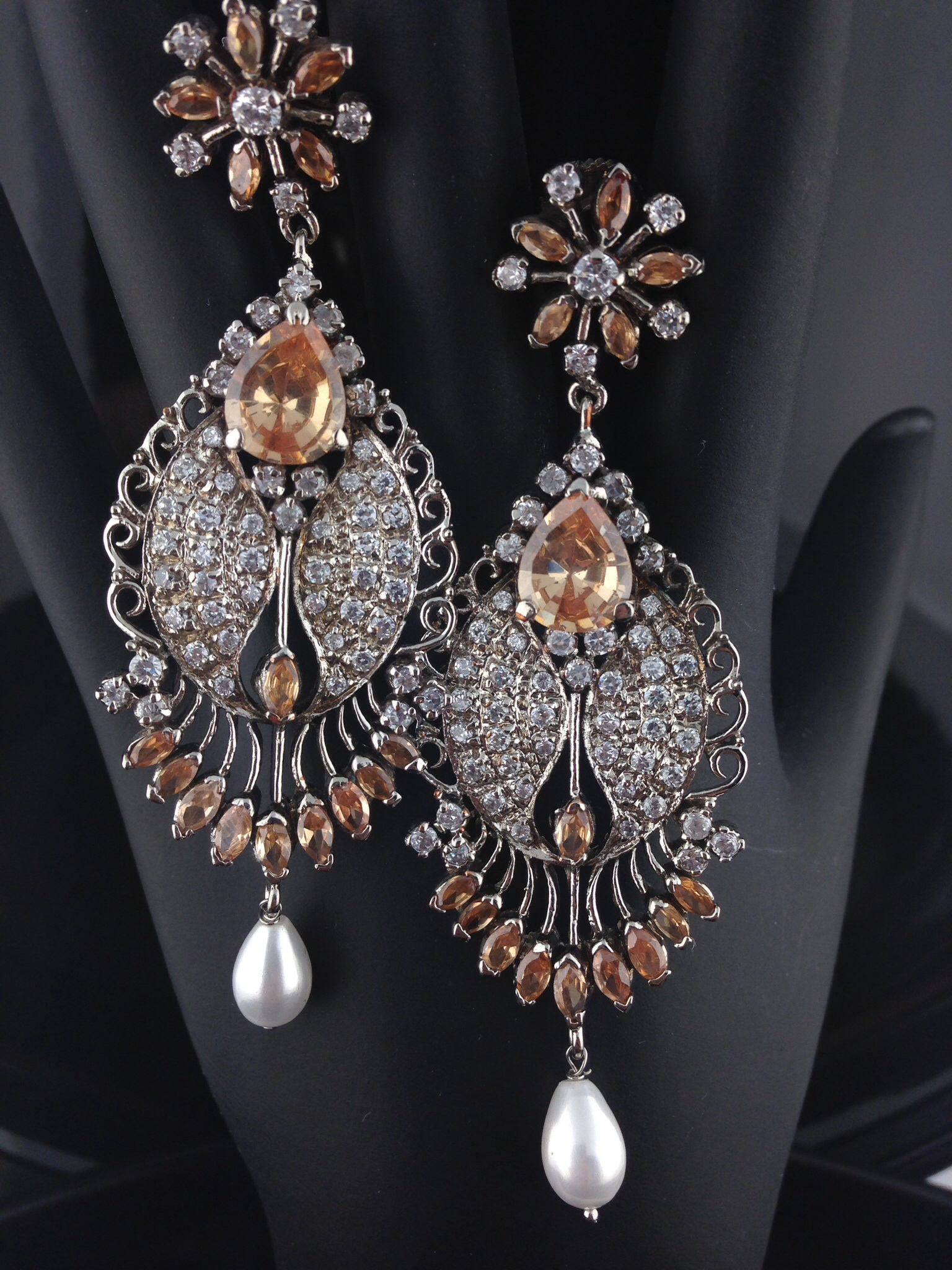 Indian Designer Earrings