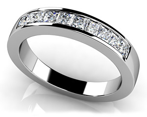 It is a Ten Diamond Band