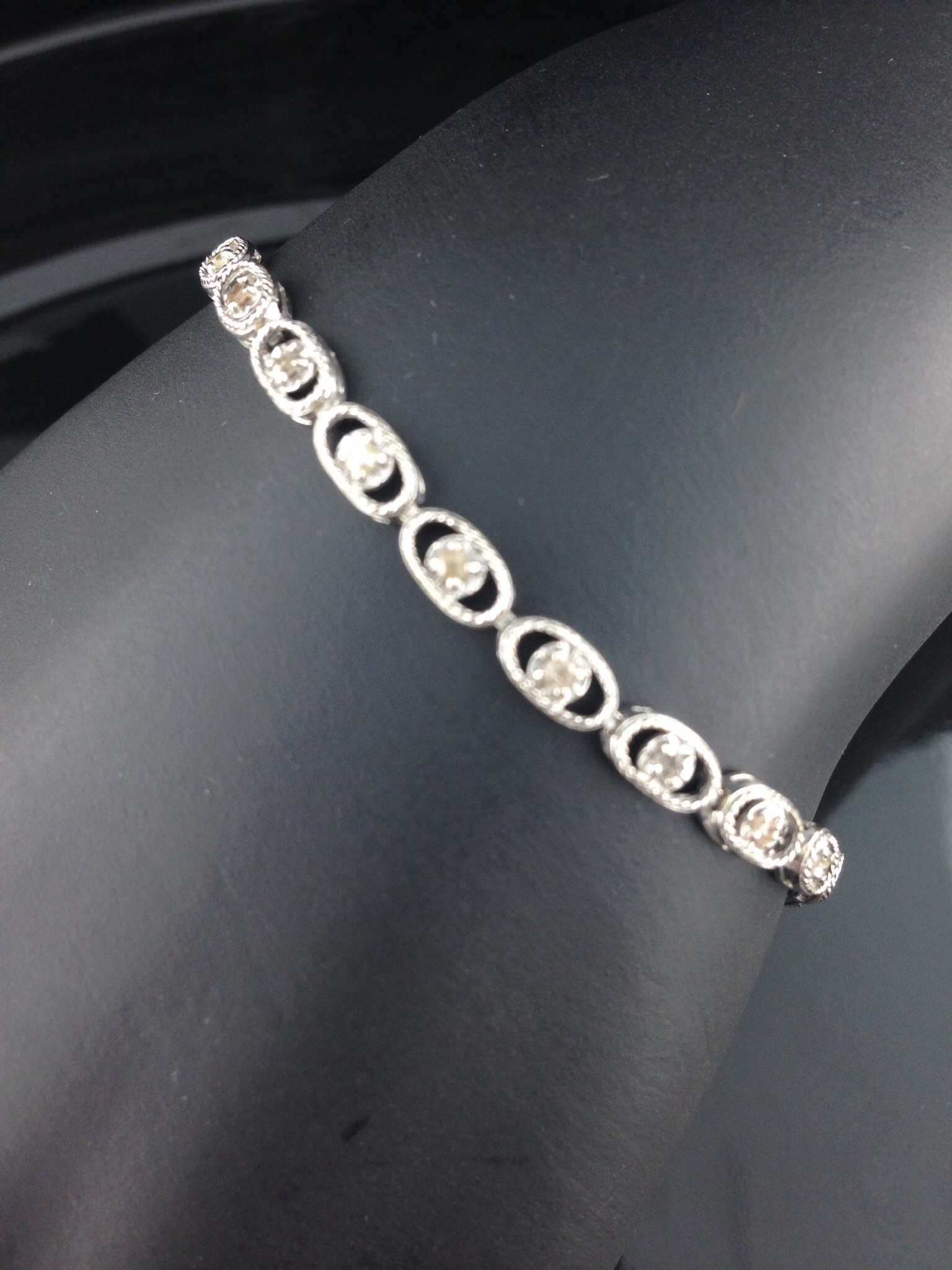 0.25 CT. Diamond Bracelet